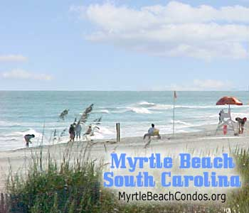 Myrtle Beach Property Tax Office